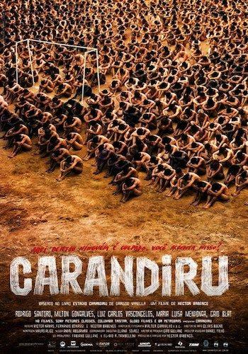 Карандиру - Carandiru