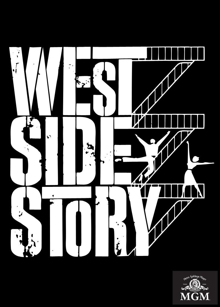 Вестсайдская история: фильм и симфонический оркестр - A West Side Story- The Film & the Philharmonic