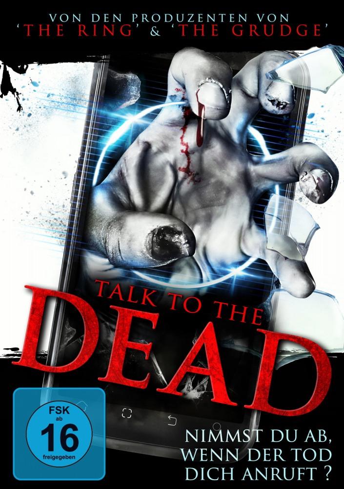 Поговори с мертвецом - TГґku tu za deddo