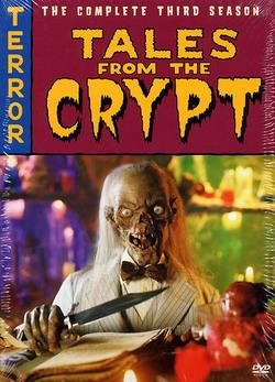 Байки из склепа. Сезон 3 - Tales from the crypt. Season III