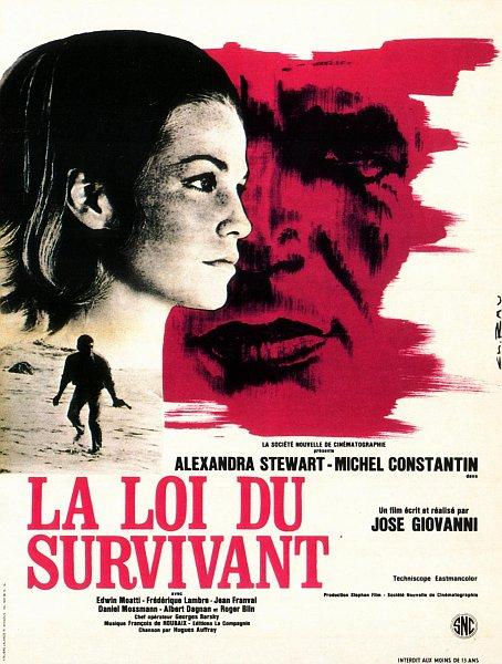 Закон выжившего - La loi du survivant