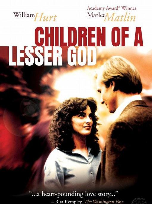 Дети тишины - Children of a Lesser God