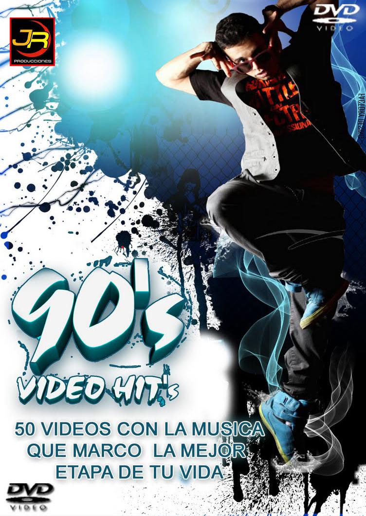 Eurodance 90-х годов. Анимация