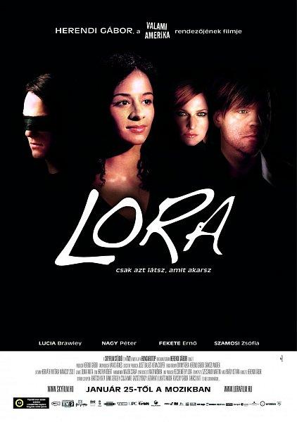 Лора - Lora