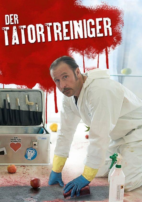 Чистильщик - Der Tatortreiniger