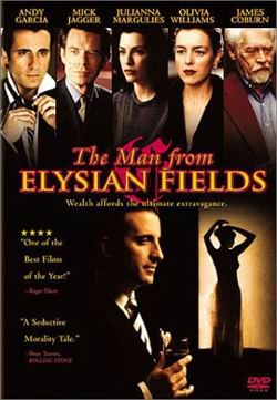 ����� � ���������� ����� - The Man from Elysian Fields