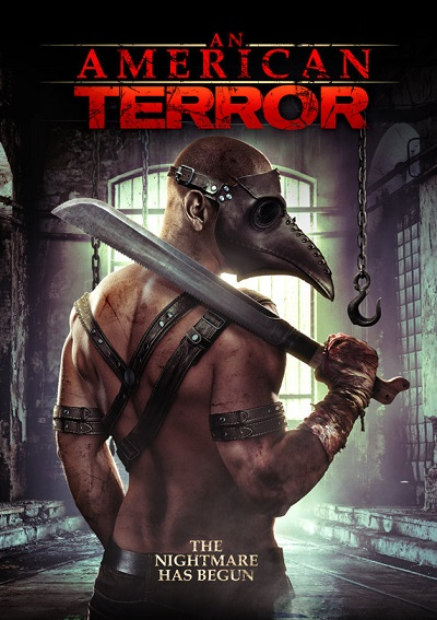 Американский террор - An American Terror