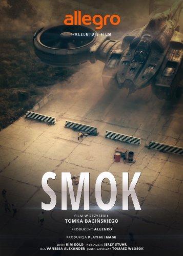 Польские легенды: Дракон - Legendy Polskie- Smok