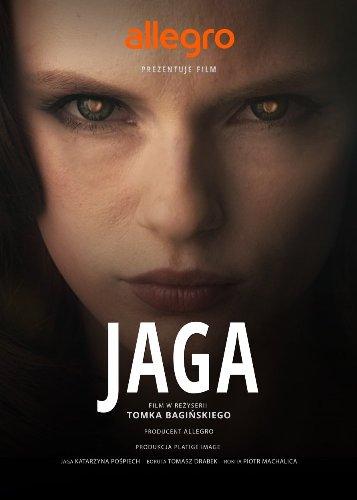 Польские легенды: Яга - Legendy Polskie- Jaga