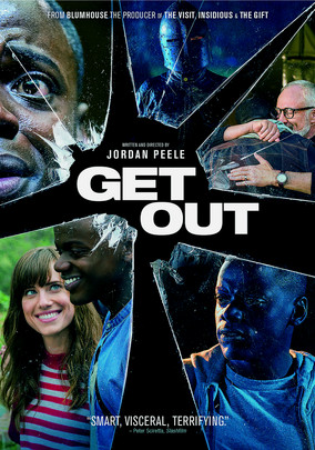 Прочь: Дополнительные материалы - Get Out- Bonuces