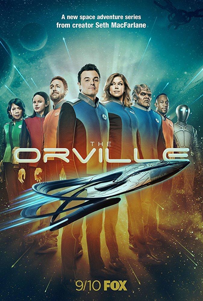 Орвилл - The Orville