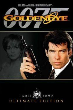 Золотой Глаз - GoldenEye