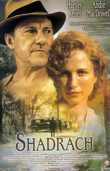 Шадрак - Shadrach