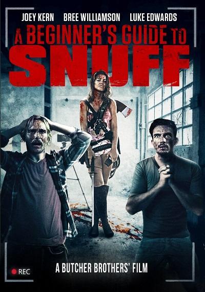 Руководство для начинающих по снафф-видео - A Beginner's Guide to Snuff