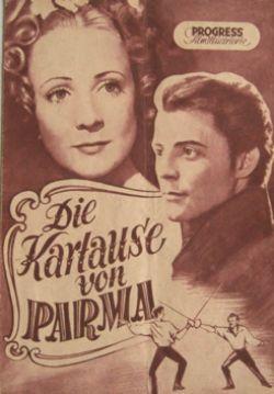 Пармская обитель - Chartreuse de Parme, La