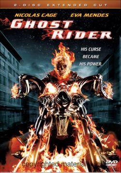 Призрачный гонщик (расширенная версия) - Ghost Rider