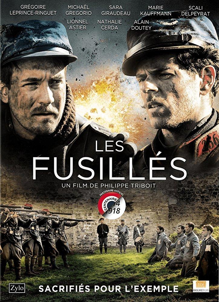 Дезертиры - Les fusillГ©s