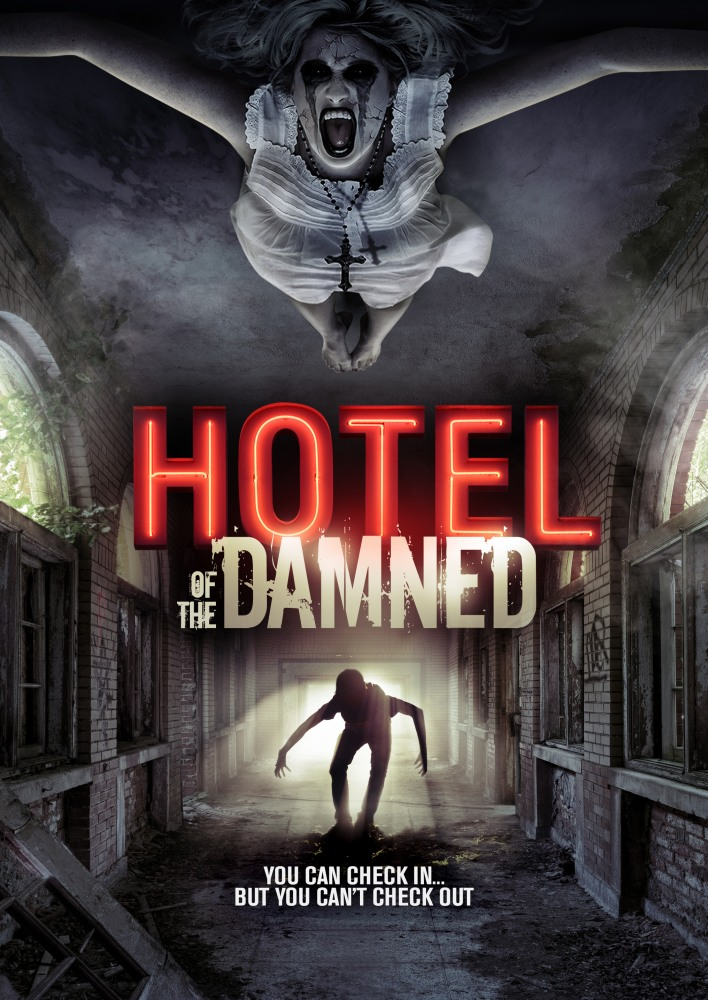 Отель проклятых - Hotel of the Damned