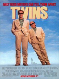 Близнецы - Twins