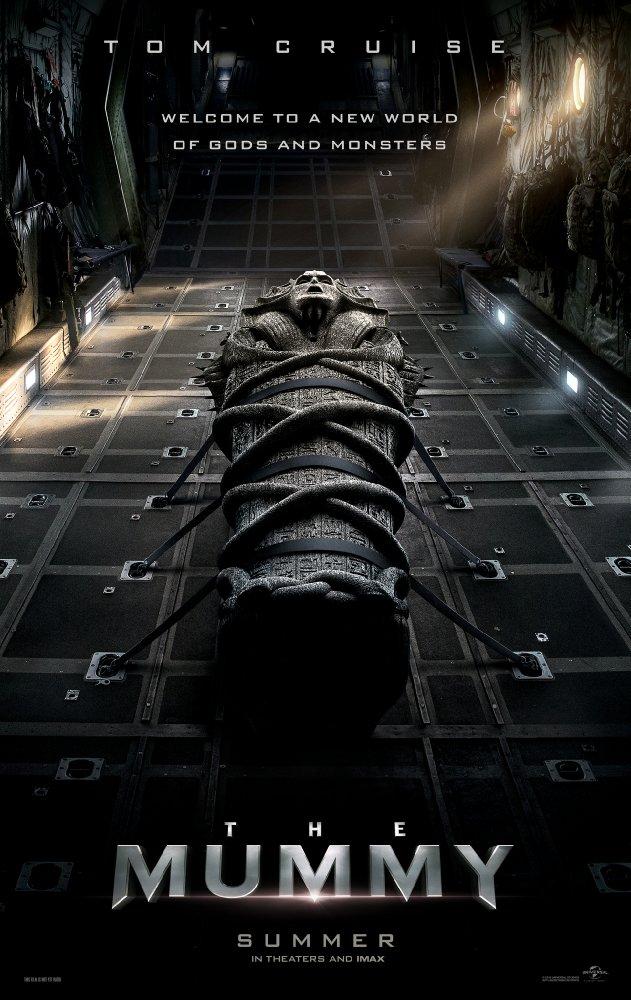 Мумия: Дополнительные материалы - The Mummy- Bonuces