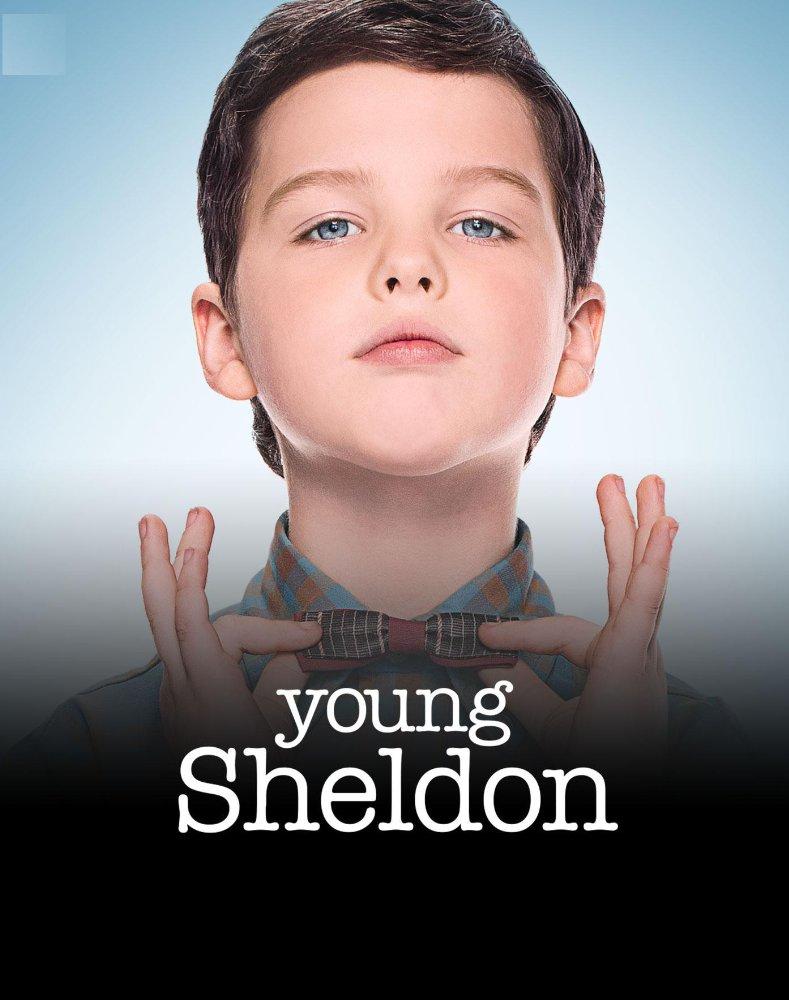 Детство Шелдона - Young Sheldon