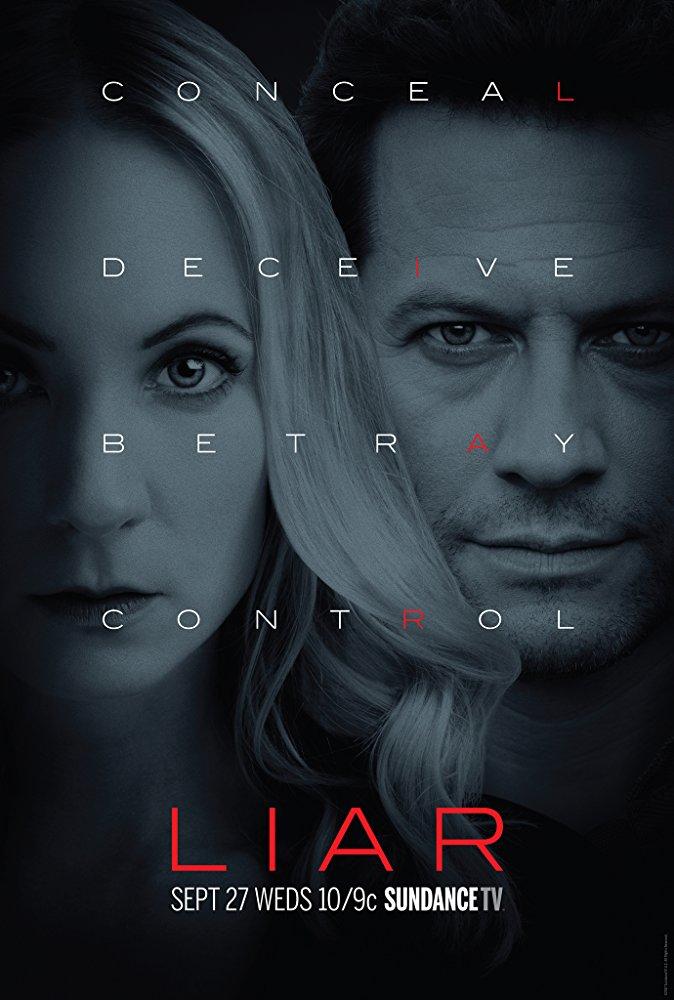 Лжец - Liar