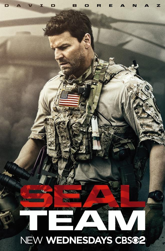 Спецназ - SEAL Team