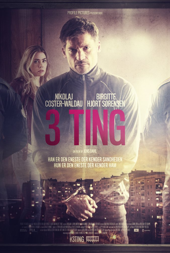 Три условия - 3 Ting