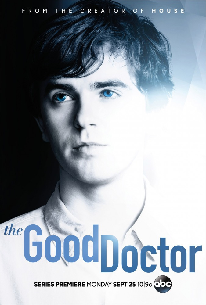 Хороший доктор - The Good Doctor
