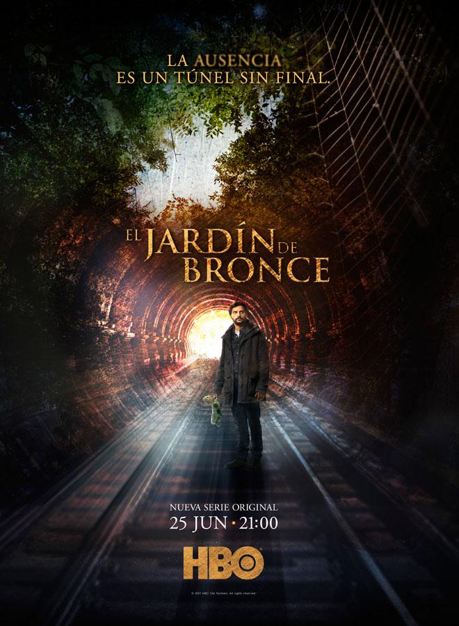 Бронзовый сад - El JardГn de Bronce