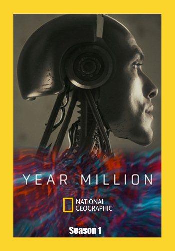 Через миллион лет - Year Million