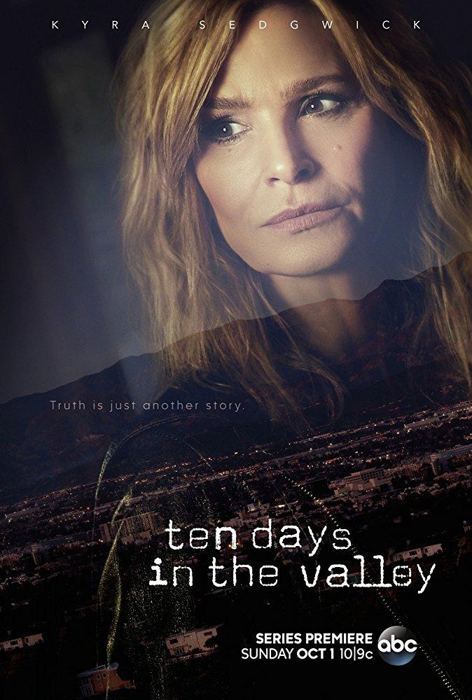 Десять дней в долине - Ten Days in the Valley