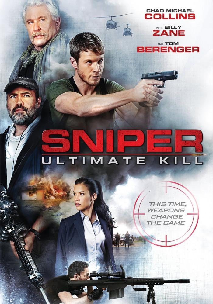 Снайпер: Идеальное убийство - Sniper- Ultimate Kill