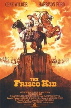 Фриско Кид - The Frisco Kid