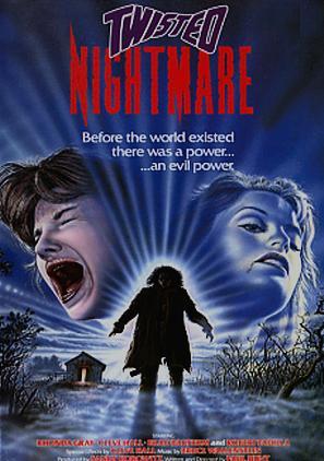 Изощренный кошмар - Twisted Nightmare