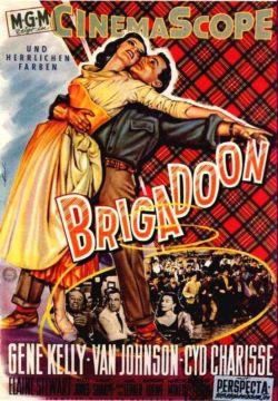 Бригадун - Brigadoon