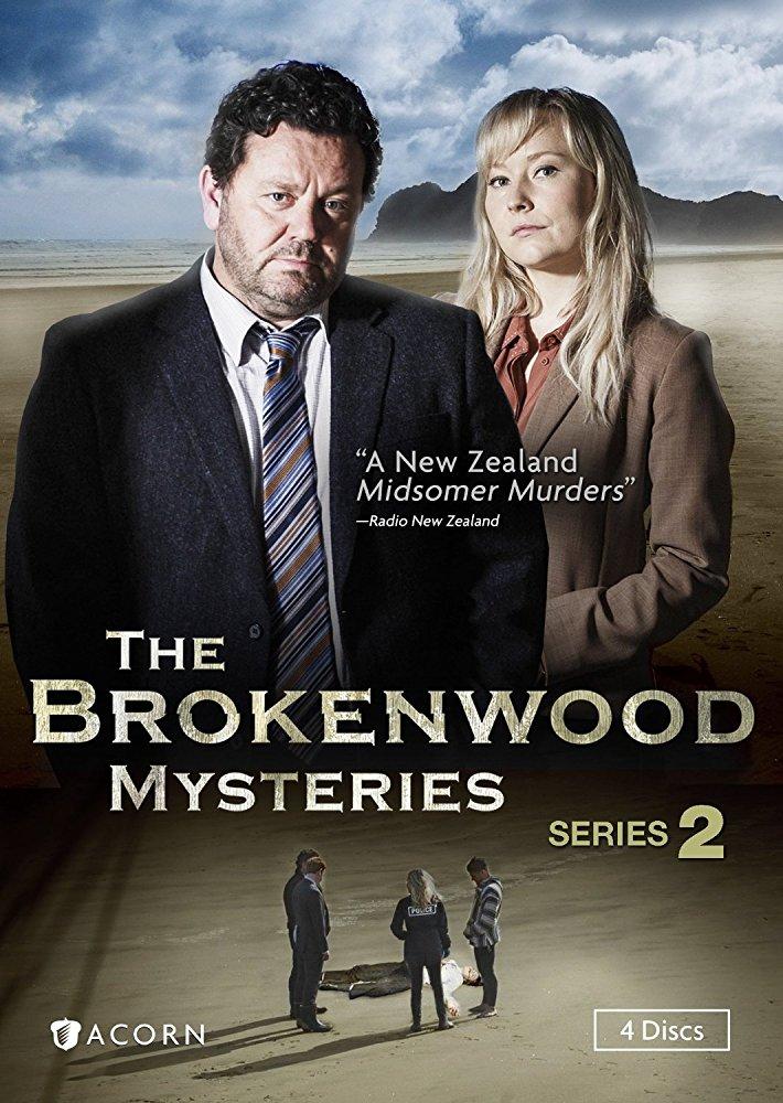 Тайны Броукенвуда - The Brokenwood Mysteries