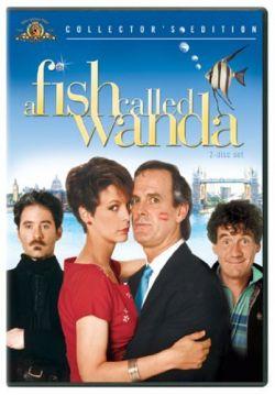 Рыбка по имени Ванда - A Fish Called Wanda