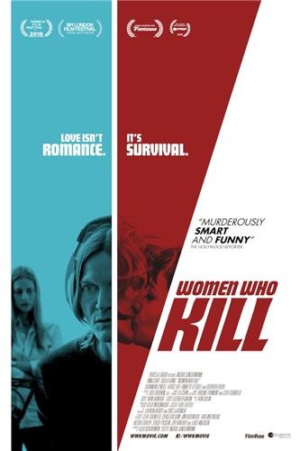 Женщины-убийцы - Women Who Kill