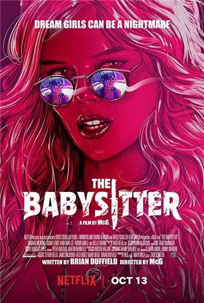 Няня - The Babysitter