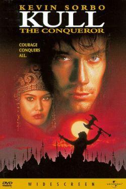 ����-����������� - Kull the Conqueror