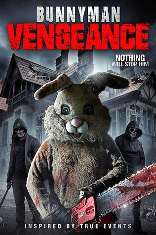 Месть Человека-кролика - Bunnyman Vengeance