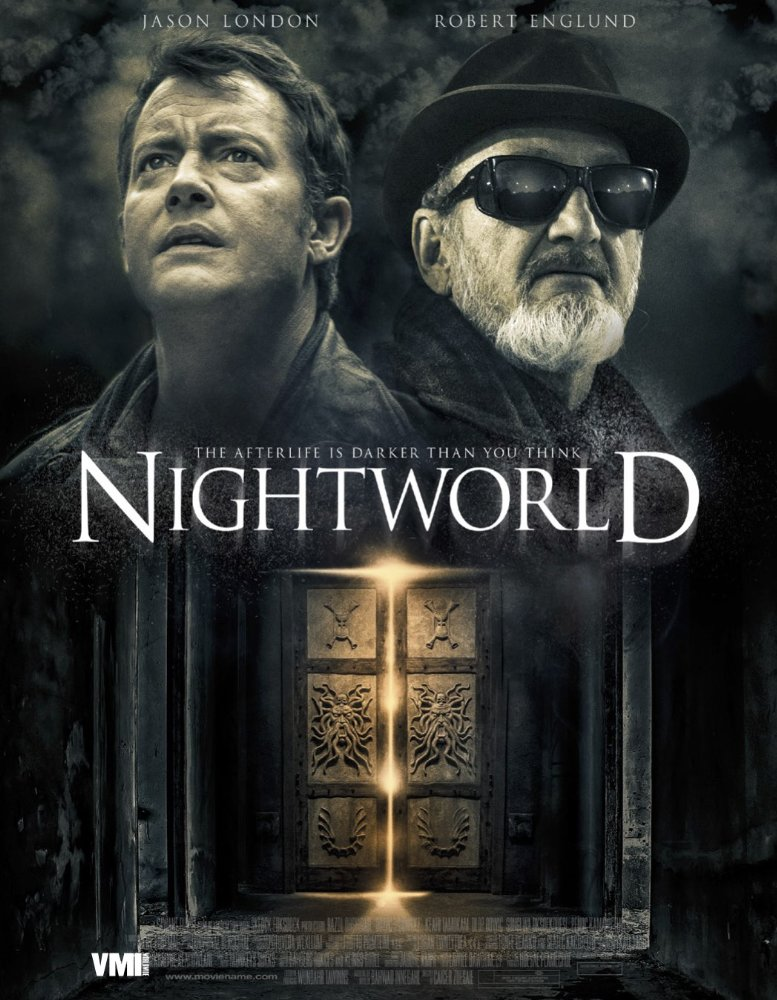 Ночной мир - Nightworld
