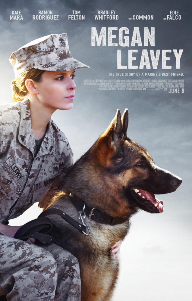Меган Ливи - Megan Leavey
