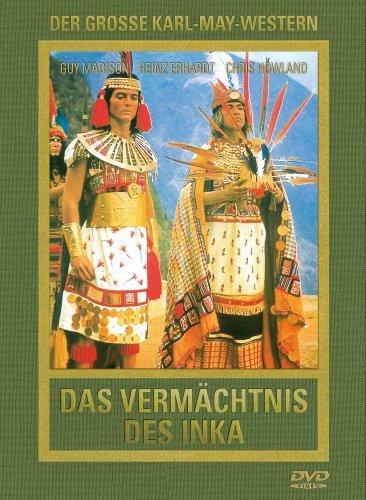 Золото древних инков - Das VermГ¤chtnis des Inka