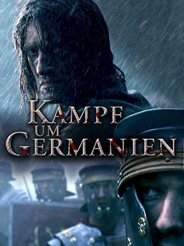 Битва против Рима - Kampf um Germanien