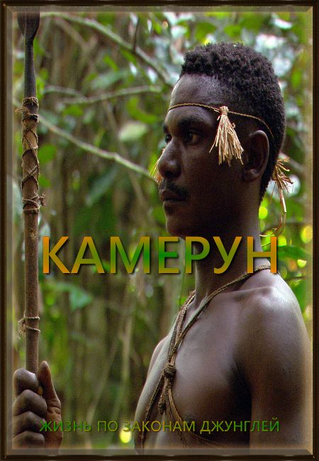 Жизнь по законам джунглей. Камерун - The Last Hunters in Cameroon