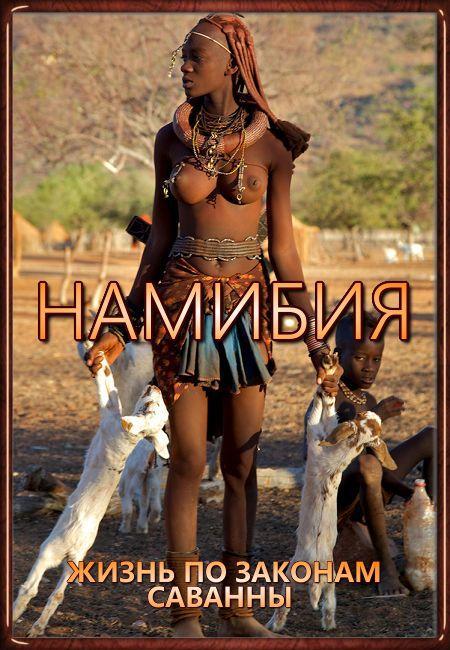 Жизнь по законам саванны. Намибия - The last hunters in Namibia