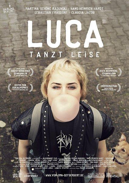 В бесшумном танце - Luca tanzt leise