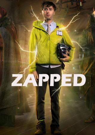 Попадец - Zapped